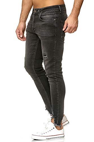 Tazzio Noir Jeans Homme Skinny Skinny Homme Noir Skinny Jeans Jeans Tazzio Noir Homme Tazzio Tazzio fxqp6gIw