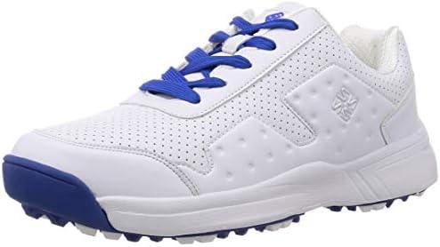 メンズ ゴルフ スパイクレスシューズ ウォーキング 靴 MIK1 スポーツ アウトドア トレッキング スニーカー