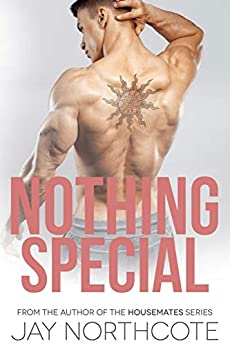 Nothing Special by [Northcote, Jay]