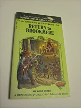return to brookmere