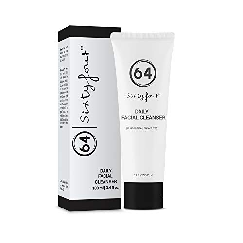 SixtyFour Daily Facial Cleanser