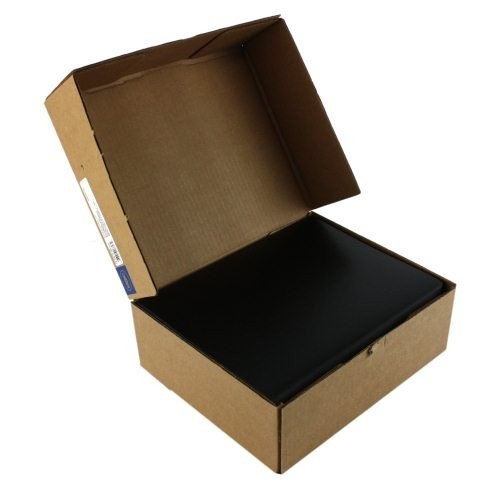 Regencyヘリンボーンプレミアムプレゼンテーションcovers- Letter 11 in x 8.5 in No window-ブラック   B001V2A5B0