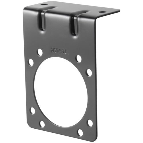 CURT 58290 Connector Socket Mounting Bracket -  Curt Manufacturing