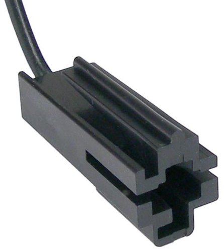 Pico 5651PT 1987-On GM Electric Choke / Trunk Release Switch Single Lead Wiring Pigtail (12085480) ()