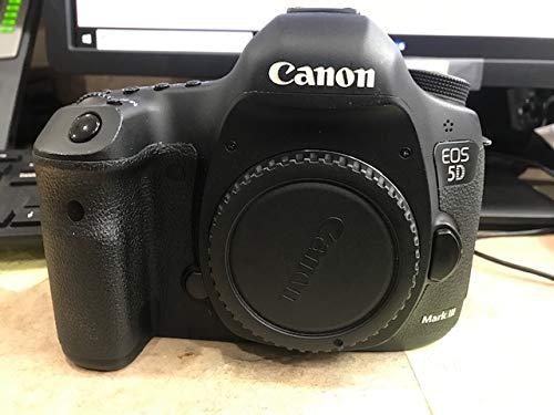 Canon EOS 5D Mark III 22.3 MP Full Frame CMOS with 1080p...