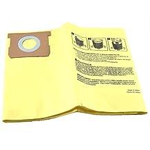 Craftsman Shop-Vac Wet / Dry High Efficiency Bags for 6-8 Gallon Models, Part 17892. 2pk