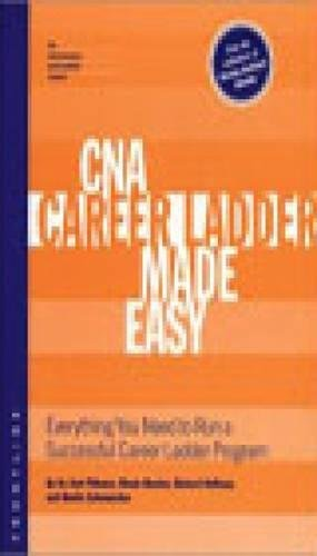 CNA Career Ladder Made Easy by Brand: Cengage Learning