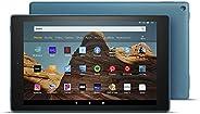 "Certified Refurbished Fire HD 10 Tablet (10.1"" 1080p full HD display, 32 GB) – Twilight"