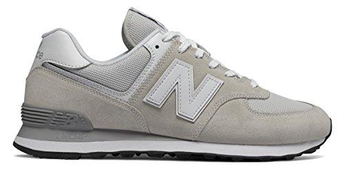 ロンドンネットパス(ニューバランス) New Balance 靴?シューズ メンズライフスタイル 574 Nimbus Cloud ニンバス クラウド US 18 (36cm)