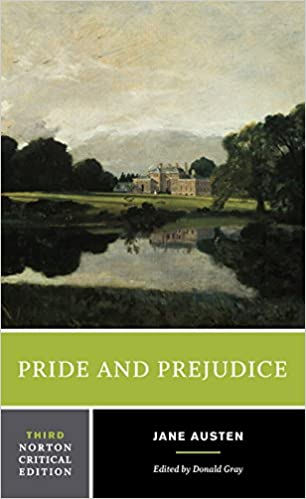 com pride and prejudice norton critical editions pride and prejudice norton critical editions 3rd edition