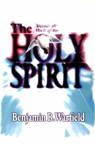 Read Online The Person and Work of the Holy Spirit pdf epub