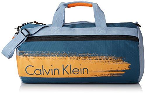 Calvin Klein COOPER WEEKENDER-bolso Hombre Azul