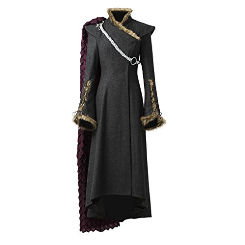CosplayDiy Women's Suit for Game of Thrones VII