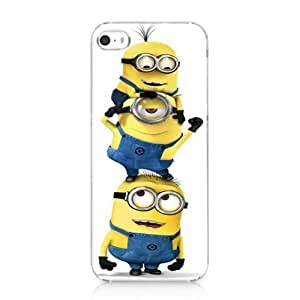 Despicable Me 2013 Minion Snap on Case Cover for iphone 4 4s 2013 New
