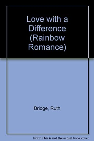 book cover of Love with a Difference