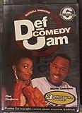 Def Comedy Jam: All Stars 6