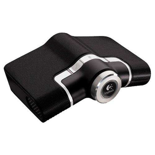 Logitech 980440 1403 QuickCall USB Speakerphone