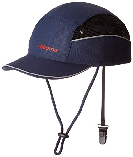 Middle Harbour Protective Sailing Sports Safety Cap with Impact Protection for Youth and Adults