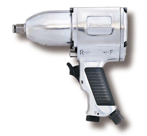 Powermate P024-0099SP 1 2-inch Air Impact Wrench