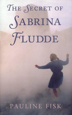 book cover of Sabrina Fludde