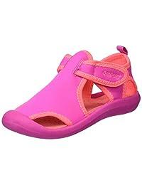 Zapatos rosas Native infantiles