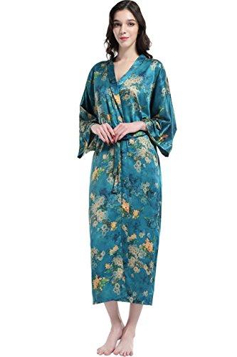 135cm Long Kimono Nuit 53