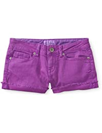 Amazon.com: Purples - Denim / Shorts: Clothing, Shoes & Jewelry