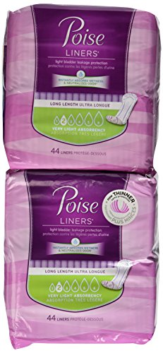 poise liners long length - 1