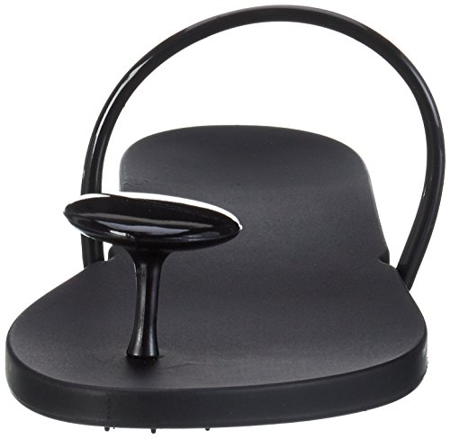 Ipanema Philippe Starck Thing U Ii Fem, Chanclas para Mujer Negro (Black/Black)