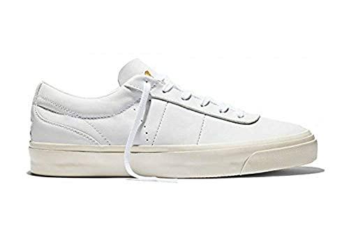 747a04b72917 Converse One Star CC OX Sneakers Sage Elsesser- White White Obsidian Mens 5