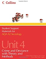 Student Support Materials For Sociology – AQA