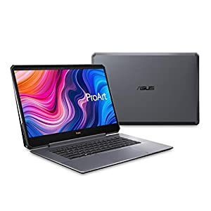 "ASUS ProArt Studiobook One Mobile Workstation Laptop, 15.6"" 4K UHD Pantone Display, Intel Core i9-9980HK, Nvidia Quadro…"