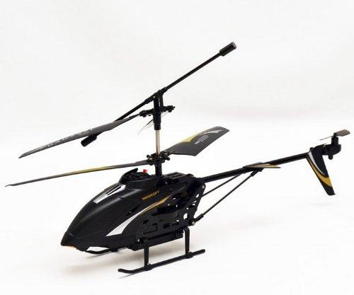 RC Hélicoptère LT de 711 Hawkspy 3,5 ch Helicopter RTF avec Gyro ...