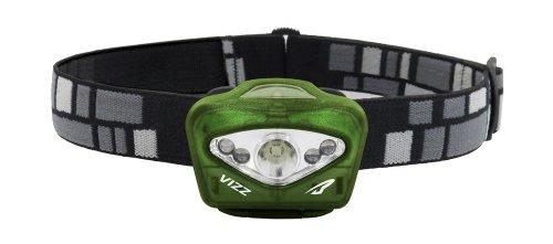 Princeton Tec Vizz Stirnlampe-Green