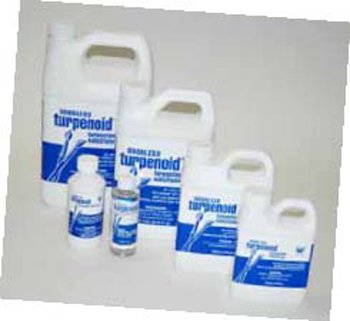 (Martinfweber 1685 Odorless Turpenoid 1 Gallon Can)
