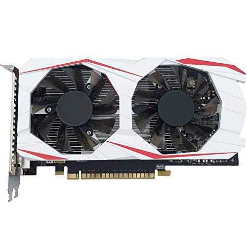 Alician Independent GTX750Ti 2GB DDR5 Game Graphics Cards GTS450 PCI Express 2.0 for Desktop GTX750Ti
