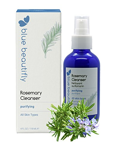 Rosemary Cleanser