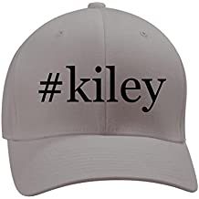 #kiley - A Nice Hashtag Men's Adult Baseball Hat Cap