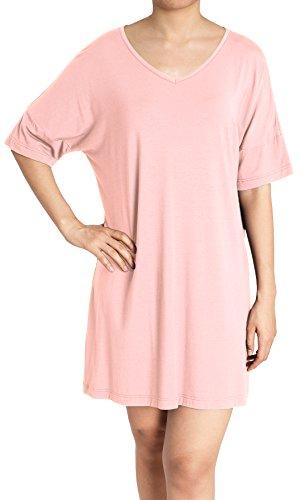 Modal Nightgown - 7