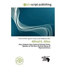 Alfred E. Allen