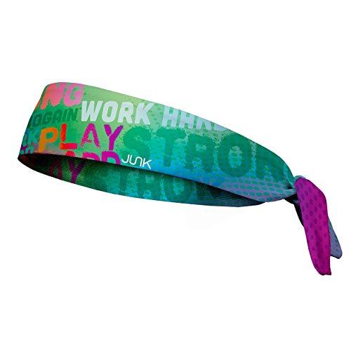 JUNK Brands Inner Drive-FT Inner Drive Flex Tie Headband by JUNK Brands