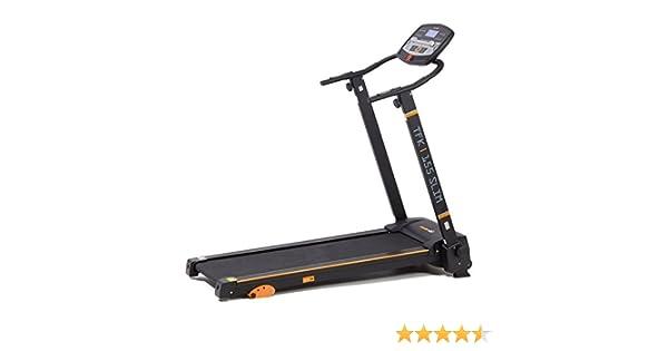 TFK-155 SLIM - Cinta de correr plegable: Amazon.es: Deportes y ...