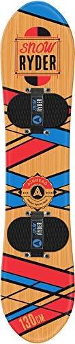 AIRHEAD RYDER Hardwood Snowboard 130cm