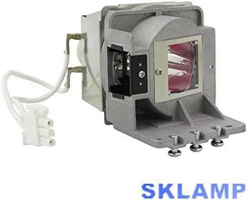 Huaute BL-FU180A Replacement Projector Lamp with Housing for Optoma DX2200 DS305 DS305R DX605 DX605R EP716 EP7161 EP7169 EP716MX EP716P EP716R EP716T EP719 Projectors
