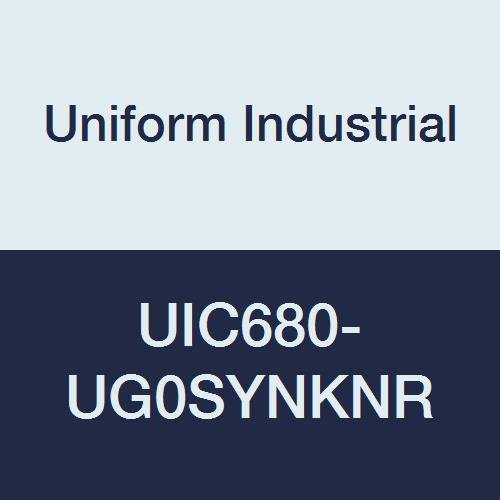 Uniform Industrial UIC680-UG0SYNKNR Uniform Industrial Near Field Communication Reader Without Cable