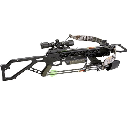 Excalibur Crossbow E95922 Matrix GRZ 2 Package Realtree