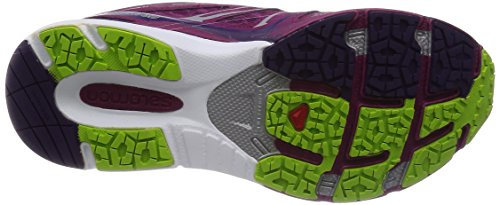 3D Zapatillas Purple de Cosmic Running GTX Purple X Granny Mystic Mujer Violett Salomon Morado Scream q4UAxF