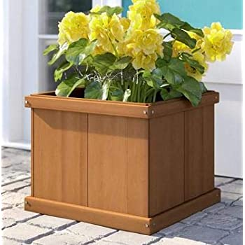Amazon.com: Soportes para plantas al aire libre para varias ...