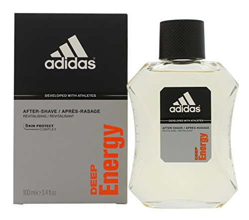 57c93157918a Adidas Male Personal Care Deep Energy After Shave – Davy Boii