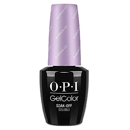 opi gel a grape fit - 2